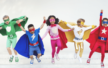 1440×780 Create Coping Skills Champions! teachable hero image