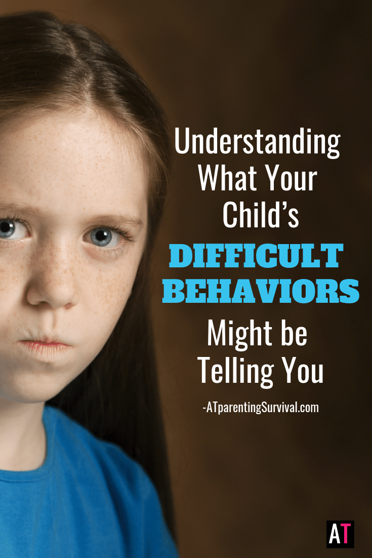 Many of our kids have difficult behaviors. Learn what those behaviors might be trying to communicate and how you can use that knowledge to be more effective with them.