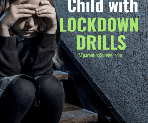 PSP 127: How to Help a Child with Lockdown Drills & Why it Should be Discussed