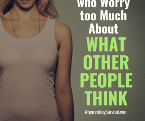 Helping Kids Who Worry About What Other People Think