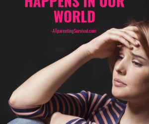 PSP 136: How to Talk to Your Child When Something Bad Happened Locally or Globally   Dawn Huebner