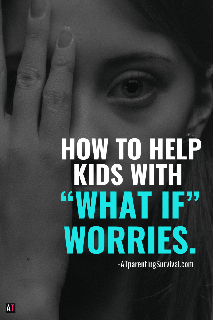 In this kids Youtube video, kids and teens will learn how to handle their what-if worries and reduce their overall anxiety.