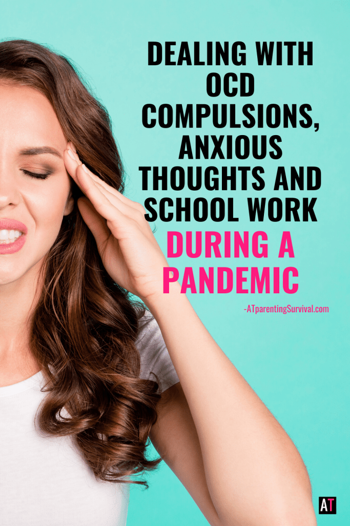 In this week's podcast episode I tackle the most common struggles and issues parents are having as they continue to raising kids with anxiety and OCD through this pandemic.