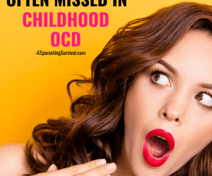 PSP 163: Three of the Most Commonly Missed Compulsions in Childhood OCD