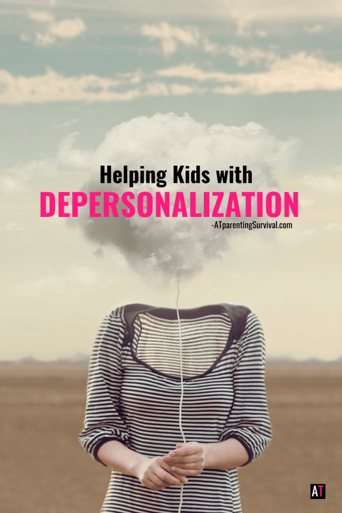 Does your child suffer from depersonalization or derealization? Do they worry they are in a dream? This week I help kids understand this issue and what to do about it.