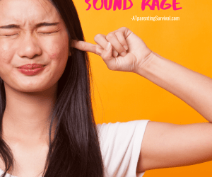 Helping Kids Understand Misophonia | Sound Rage