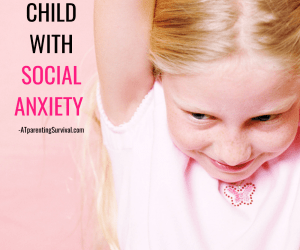 PSP 199: How to Help a Child with Social Anxiety