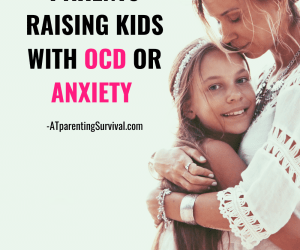 PSP 203: How Online Support Can Be A Game Changer for Parents Raising Kids with OCD or Anxiety