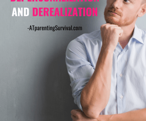 What's the Difference Between Depersonalization and Derealization