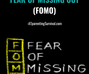 How to Help When Anxiety Teams Up with Fear of Missing Out (FOMO)