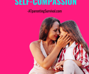 PSP 216: Helping Kids with Anxiety or OCD Develop Self-Compassion