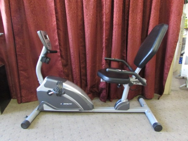 Exerpeutic+Therapeutic+Fitness+Bike