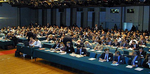 Αποτέλεσμα εικόνας για οργανώνονται 50 συνέδρια,