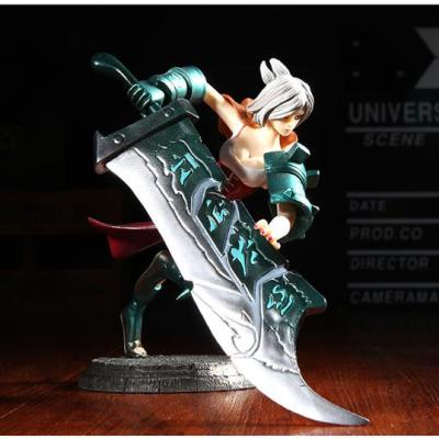 League of Legends Riven Action Figure