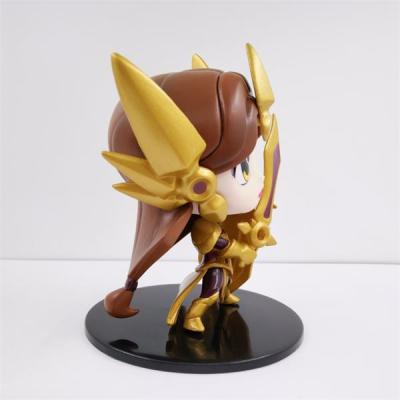 League of Legends LoL Leona Action Figure
