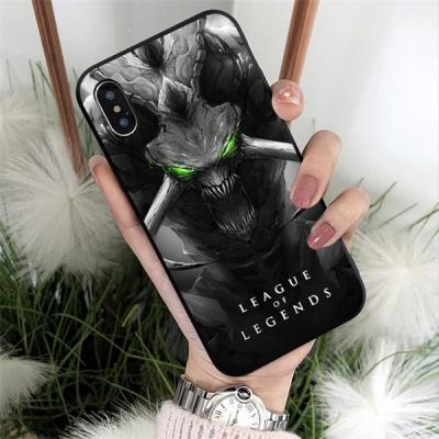 League of Legends LoL Cho'Gath Phone Case