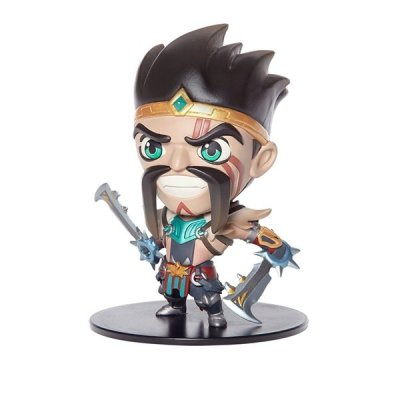 League of Legends Draven Figure Draven Action Figure