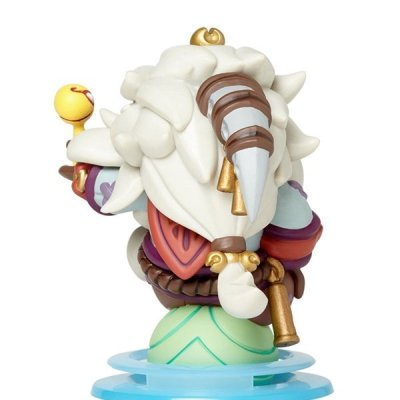 League of Legends Bard Figure Bard Action Figure