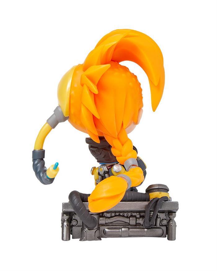 League of Legends Jinx Action Figure Jinx Figure