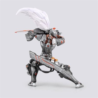 League of Legends Yasuo Action Figure Yasuo Figure