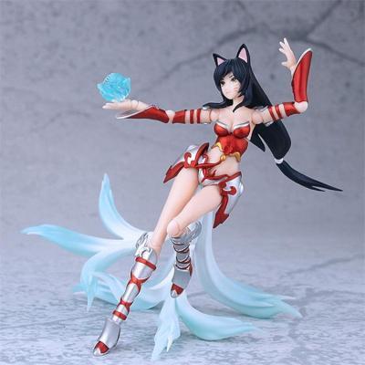 League of Legends Ahri Action Figure
