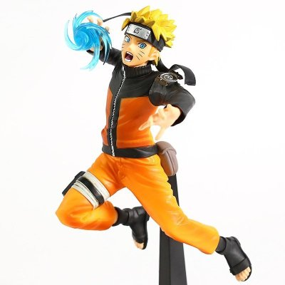 Anime Naruto Action Figure