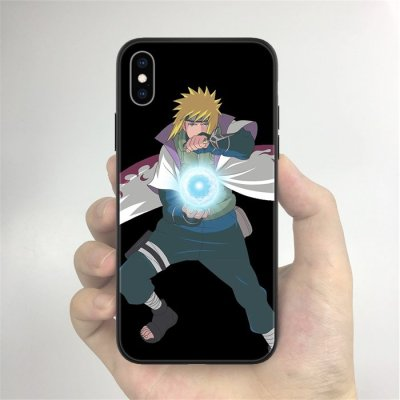 Minato LED Phone Case For iPhone