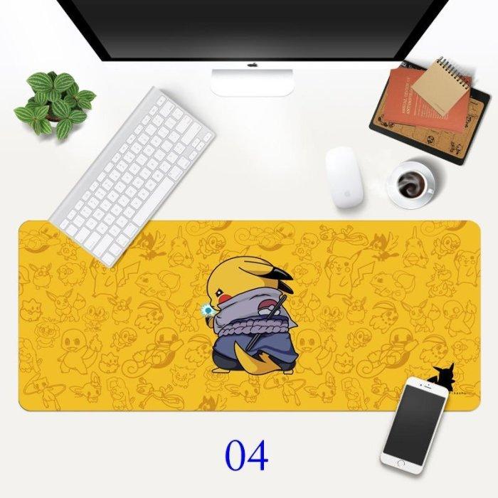 Pikachu Mouse Pad