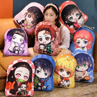 Anime Demon Slayer Pillow
