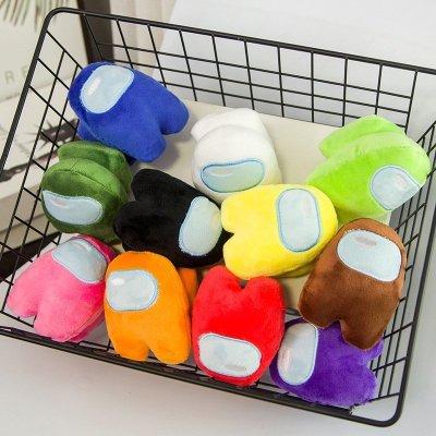 Among Us Soft Plush Toy