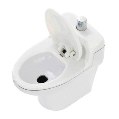 Funny Gadgets Toilet