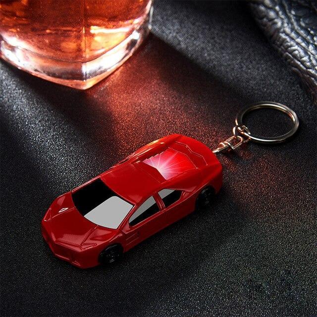 car shape Jet Lighter