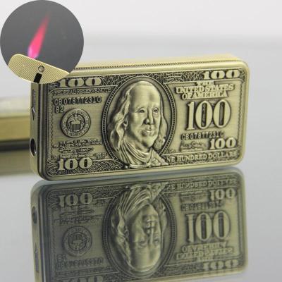 Creative 100 Dollar Jet Torch Lighter