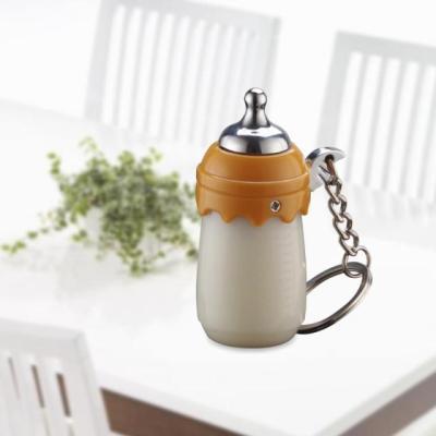 Cute Milk Bottle Shaped Lighter