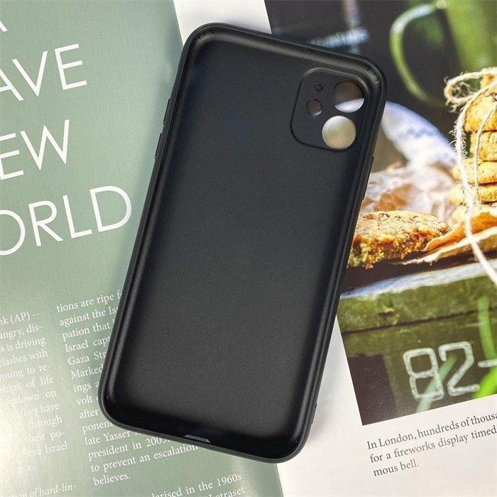 Kakashi Soft Phone Case For iPhone