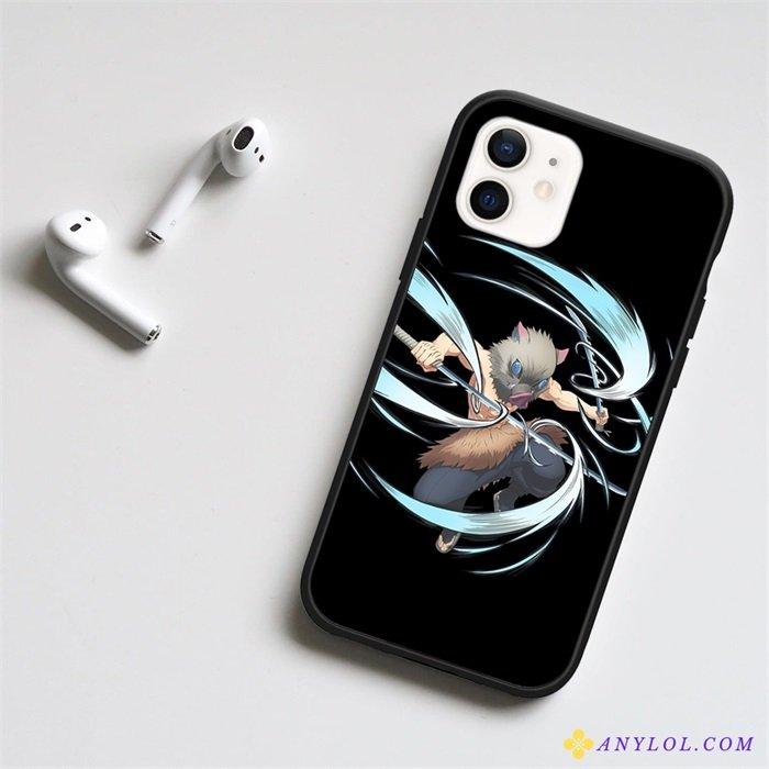 Inosuke LED Phone Case For iPhone
