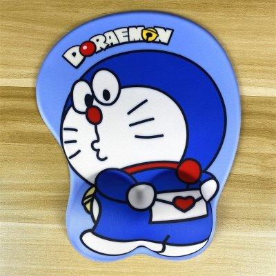 Doraemon 3D Mouse Pad
