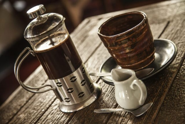 coffee-french-press