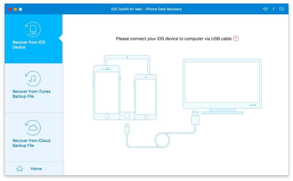AnyMP4 iPhone Data Recovery 8.0.22 Mac 破解版 – 苹果手机数据恢复软件-麦氪派(WaitsUn.com | 爱情守望者)