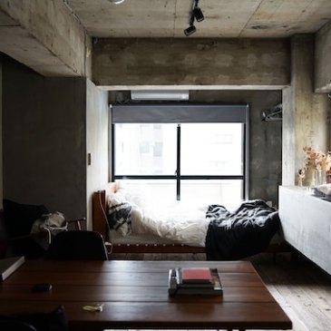 Big City: Alternatives in Dwelling