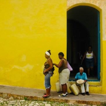 Cuba: Colour the World
