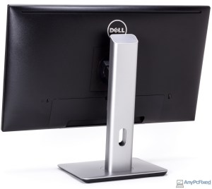Dell Ultrasharp U2515H - Front