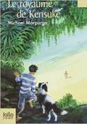 Le royaume de Kensuké - M. Morpurgo