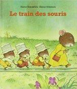 Le train des souris