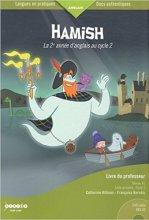 Hamish, la 2e année d'anglais au cycle 2