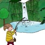 PoZ à la pêche