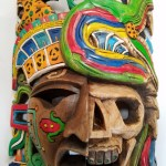 Our Mayan Mask