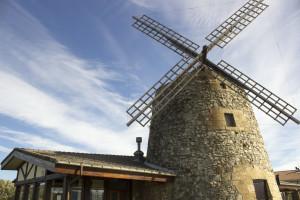 Getxo Windmill