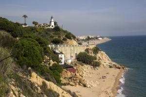 Calella Coast