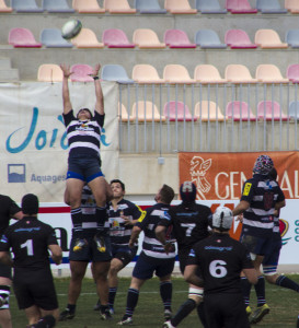 Rugby in Spain